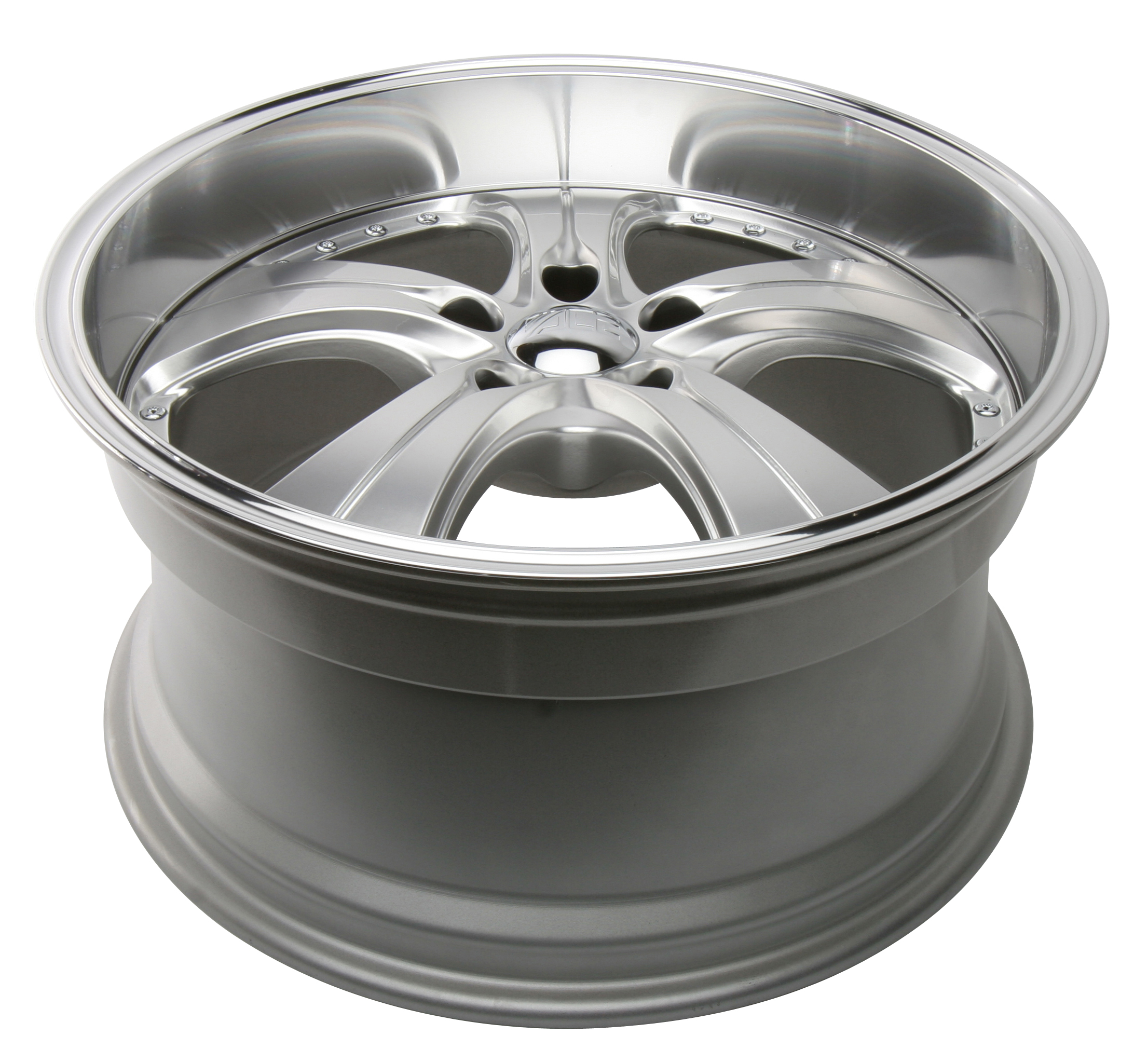 """2005-2015 Ford Mustang HS Rines 18"""" RIMS 18""""X9.0 RIMS"""